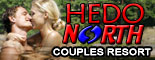 HedoNorth Couples Resort - Book Now